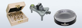 02 Tools for movement, support, movement holder, escapement, adjustment, tool kit