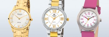 Ladies' Wrist Watches