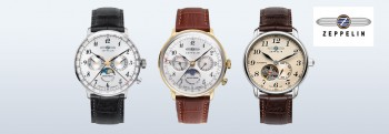 ZEPPELIN watches