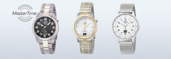 MasterTime watches