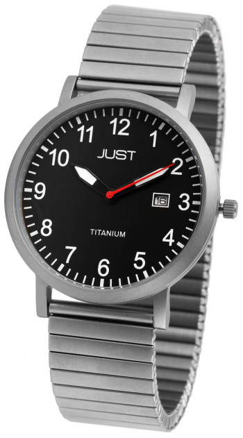 JUST men's watch 20159-001