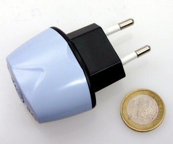 Mite protection ultrasound