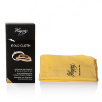 Hagerty Gold Cloth, 30x36cm