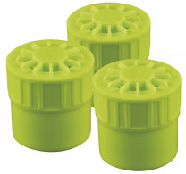 Fruit fly trap, 3 pack