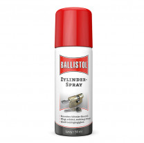 BALLISTOL cylinder spray, 50ml - the special care for cylinders and locks