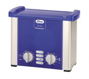 Ultrasonic unit S10H Elmasonic 0.8 litres