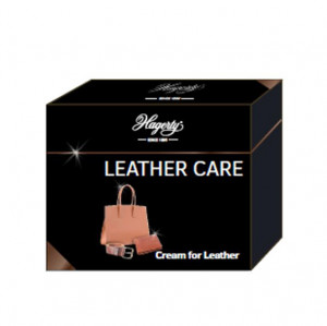 Hagerty Leather Care 250ml