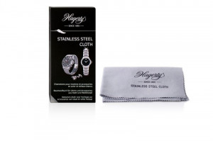 Hagerty Stainless Steel Cloth, 30x36cm