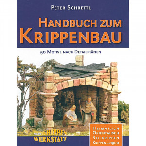'Crèche Building Manual' (available in German only