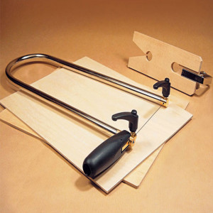 Cutting Board with clamp