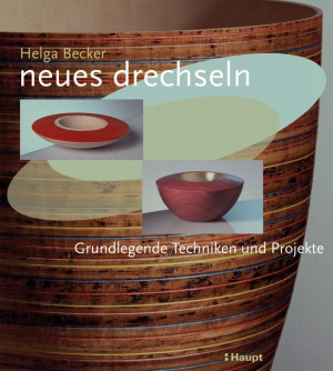 Book New Wood Turning