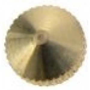 Capped Brass Hand Nuts