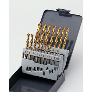 High-Speed Drill bits