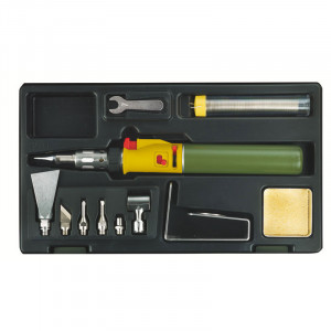 PROXXON MICROFLAM Gas Soldering Set MGS