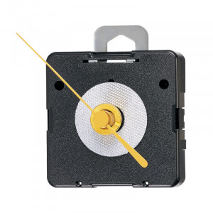 Quartz clock movement UTS 800, hands length 16,20mm