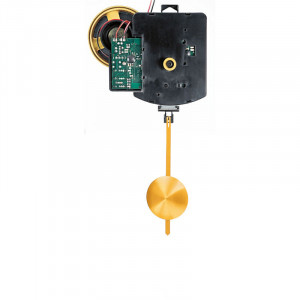 RC Pendulum Movement FW with electronic chimes