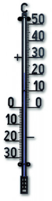 Outdoor Thermometer, 147x38mm