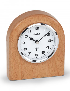 Atlanta 3130 Radio controlled table clock