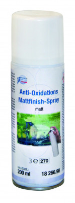 Antioxidant with Matte Finish Spray, 200ml