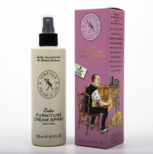 TOWN TALK Superlative Cedar Furniture Spray 225ml