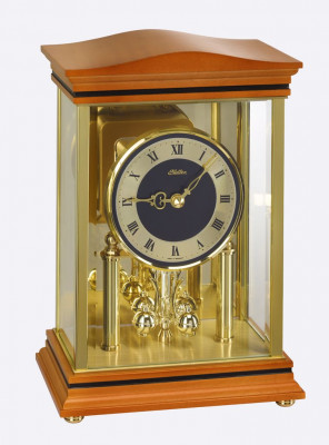 HALLER swivel housing clock