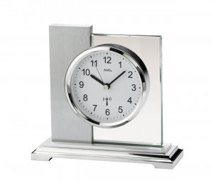 AMS Radio controlled clock Linz
