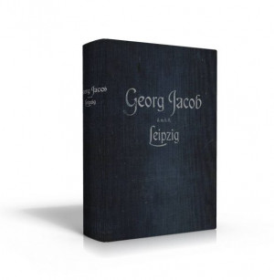 Georg Jacob Katalog 1911