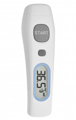 TFA infrared thermometer
