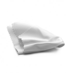 Anti-fog lens cloth microfiber - 24-hour protection