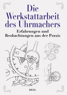 Book The workshop work of the watchmaker