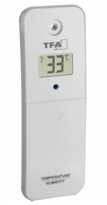 Outdoor transmitter for pool thermometer 359710