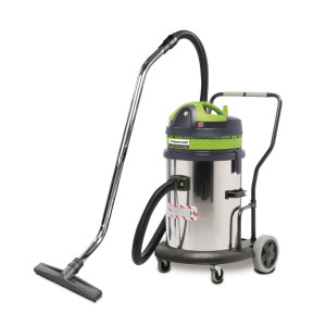 CLEANCRAFT Special vacuum cleaner dryCAT 262 ICT H-Class H-Class - For toxic and harmful substances
