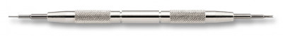 Spring bar tool for women's watches Bergeon