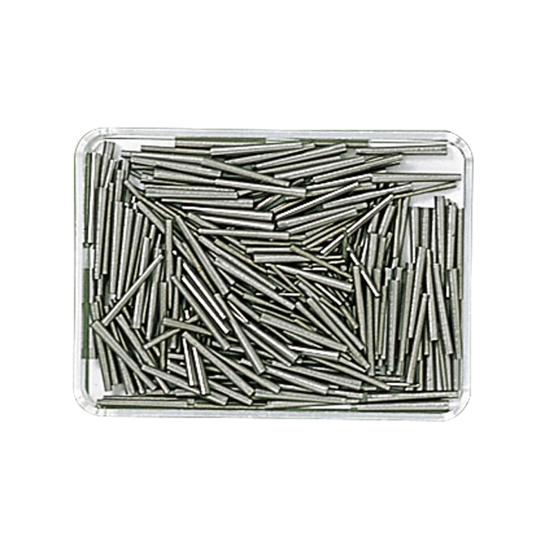 Tapered Steel Clock Pins