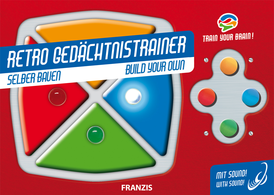 Build your own brain trainer