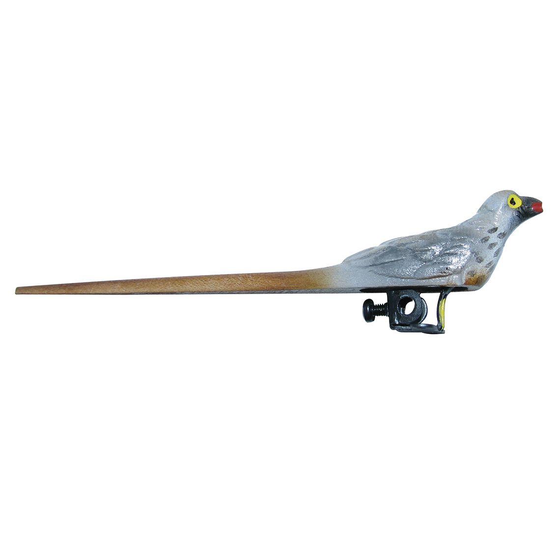 Cuckoo bird with fixed wings 105mm