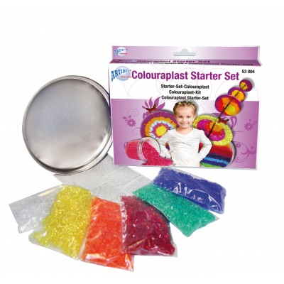 Colourplast Starter Set
