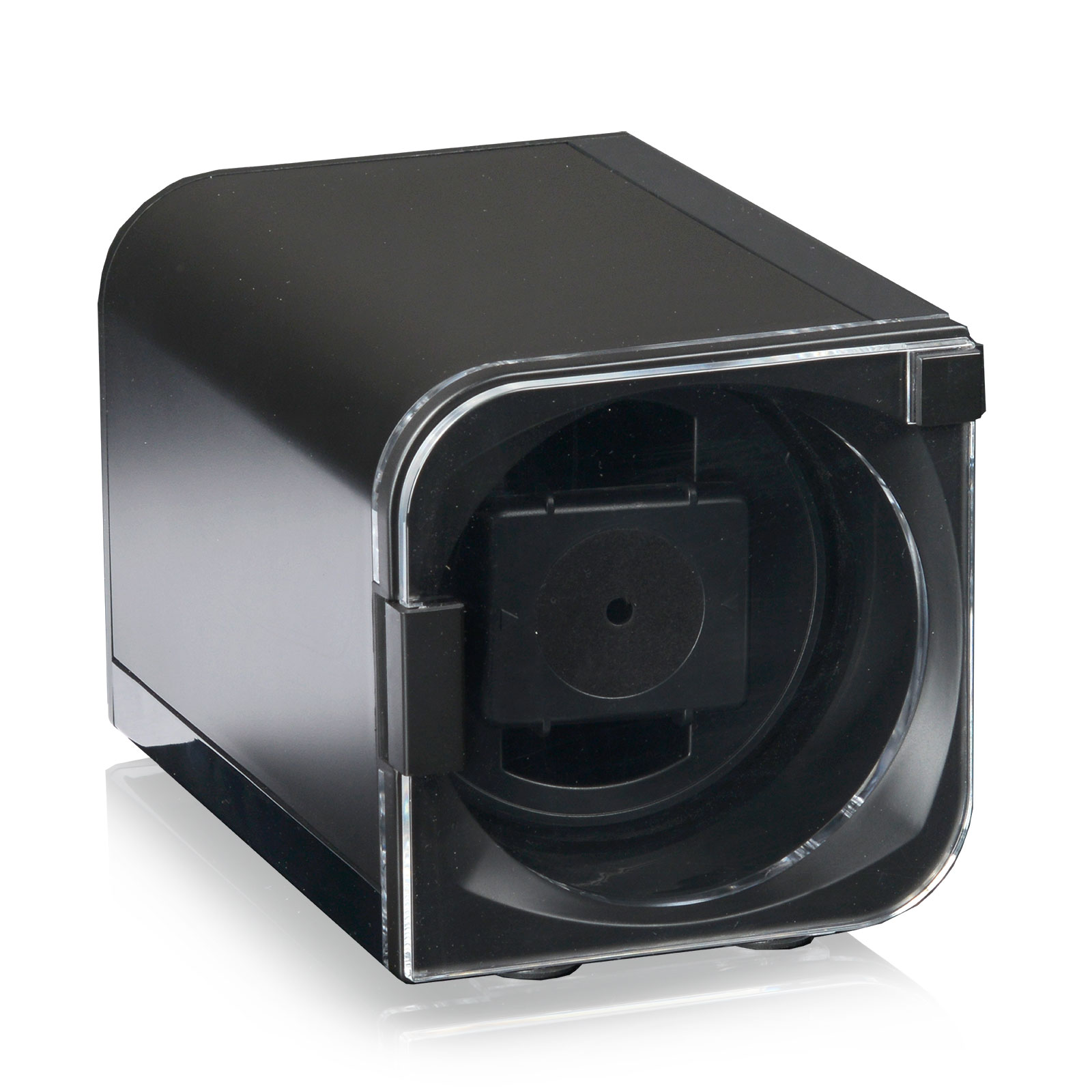 Watch winder black Merano