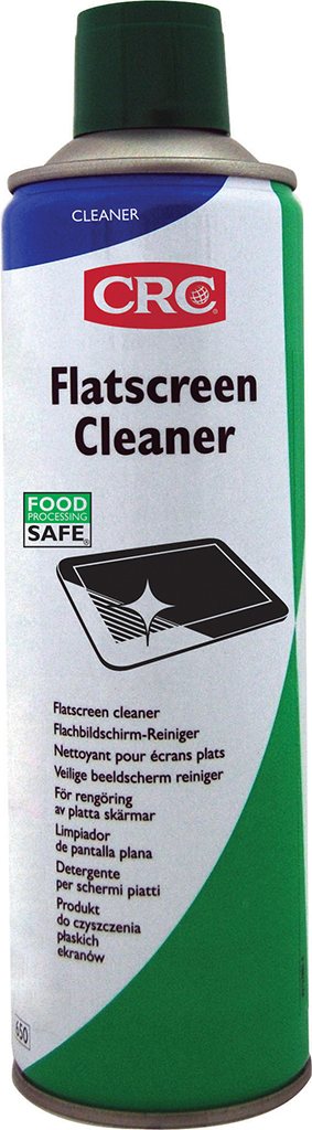 Screen cleaner, 500ml