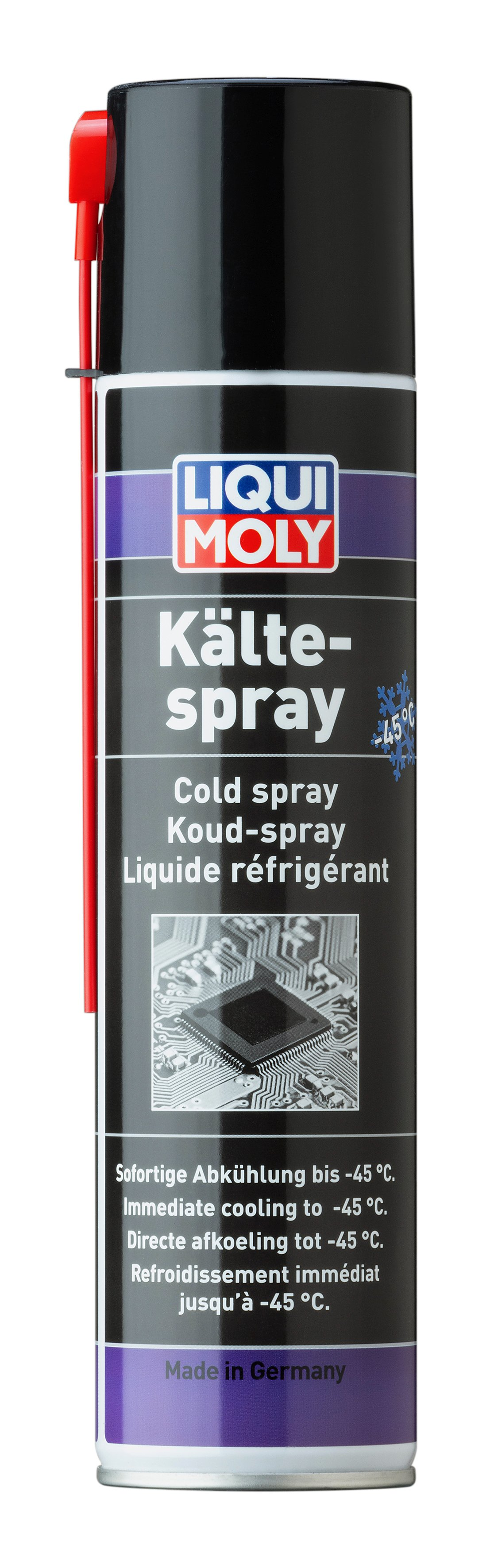Kältespray, 400ml