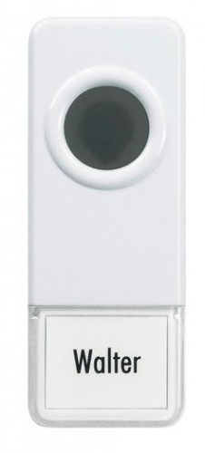 Radio-Controlled Motion Sensor for Indoors