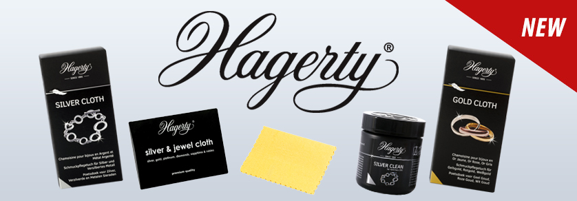 HAGERTY Clean + Care